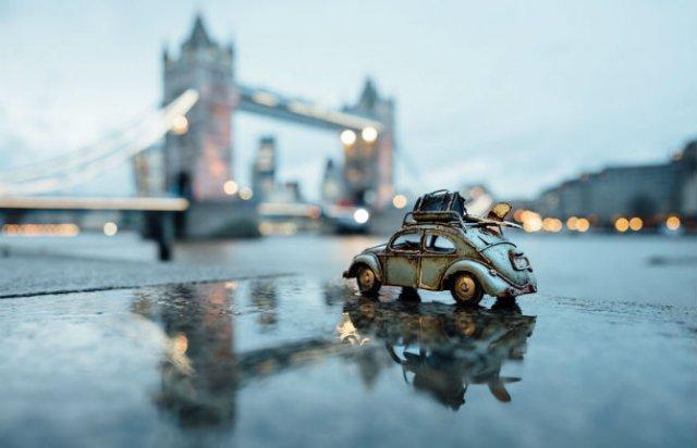 Explorand lumea cu autovehicule in mininatura - Poza 1