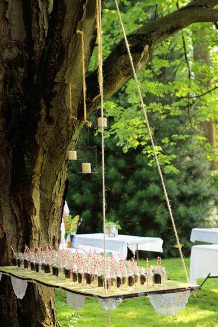 Idei geniale, pentru nunti ideale - Poza 15