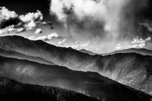 Frumusetea Indiei in alb si negru - Poza 3