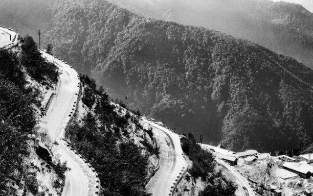 Frumusetea Indiei in alb si negru - Poza 1