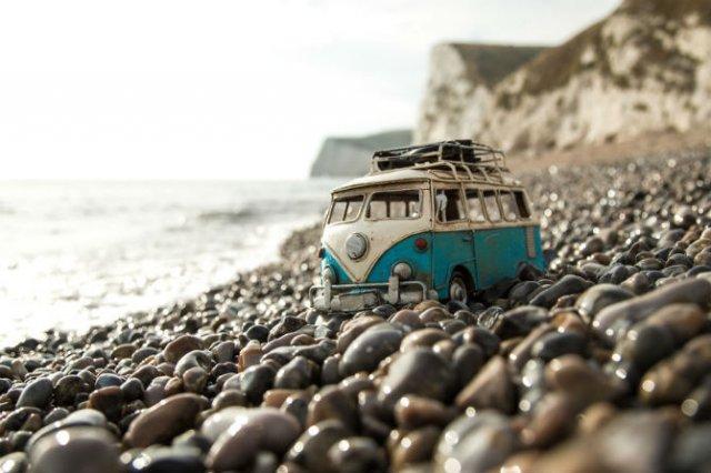 Explorand lumea cu autovehicule in mininatura - Poza 6