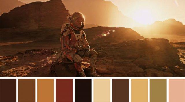 Culorile celor mai indragite filme - Poza 7