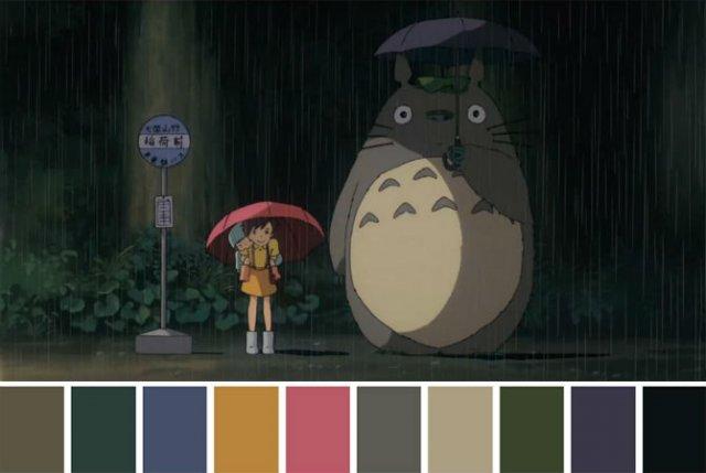 Culorile celor mai indragite filme - Poza 8