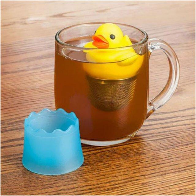 25+ Infuzoare de ceai haioase