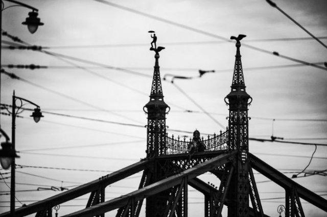 Echilibristica in Budapesta: Un balans intre limitele mentale - Poza 4