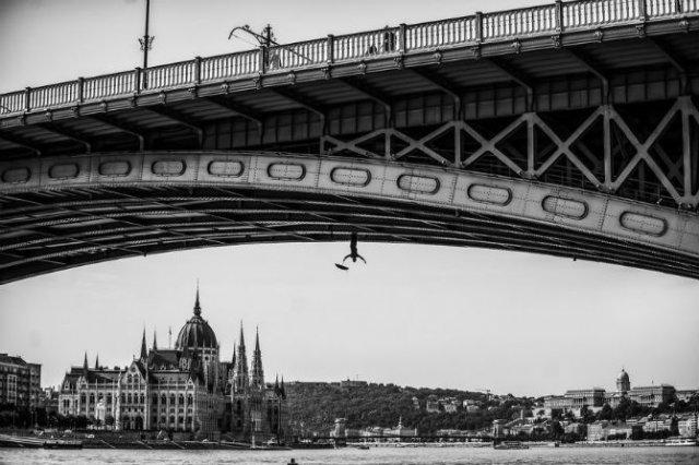 Echilibristica in Budapesta: Un balans intre limitele mentale - Poza 5