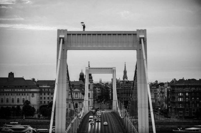 Echilibristica in Budapesta: Un balans intre limitele mentale - Poza 6
