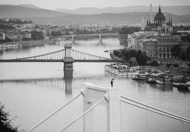 Echilibristica in Budapesta: Un balans intre limitele mentale - Poza 8
