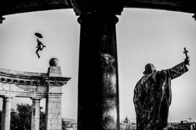 Echilibristica in Budapesta: Un balans intre limitele mentale - Poza 9