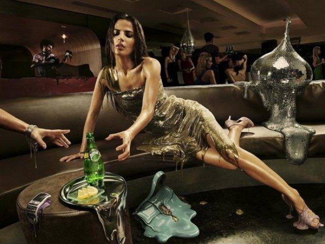 Puterea persuasiunii, in afise publicitare ingenioase - Poza 15