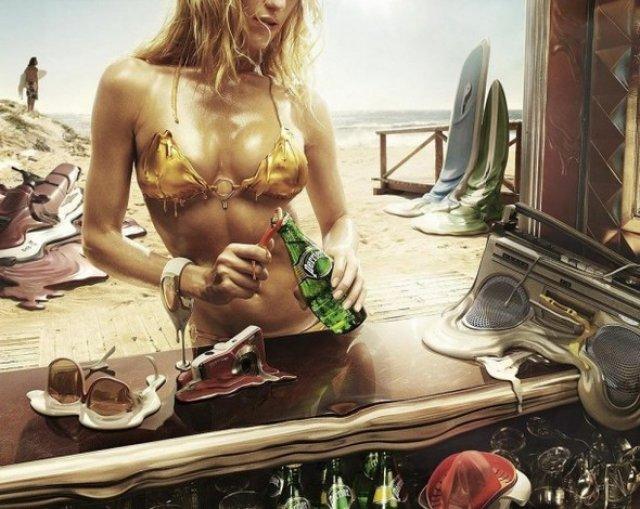 Puterea persuasiunii, in afise publicitare ingenioase - Poza 11