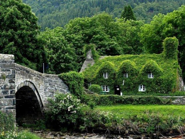 Viata la tara: Cele mai frumoase sate din lume - Poza 11