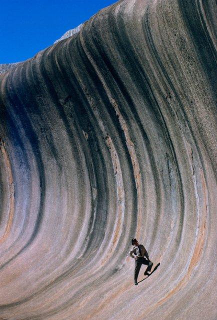 15 Fotografii nepublicate, din arhivele National Geographic - Poza 6