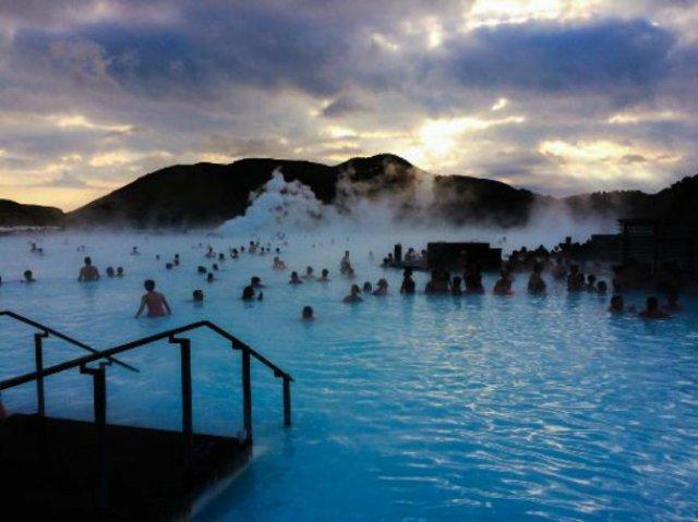 Cele mai frumoase piscine naturale din lume - Poza 2