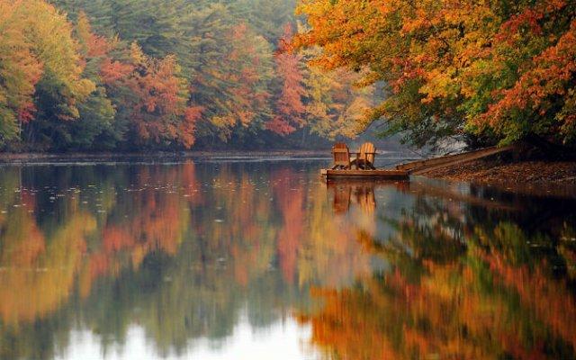 Momentul de pauza: Opt fotografii pentru linistea sufleteasca - Poza 1