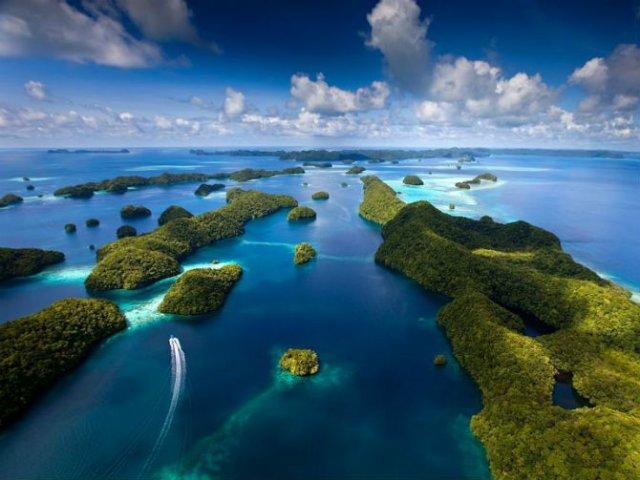 De vizitat: Cele mai frumoase destinatii din lume - Poza 14