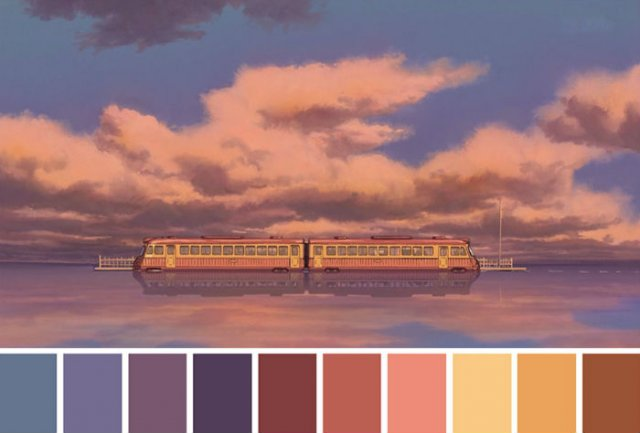Culorile celor mai indragite filme - Poza 2