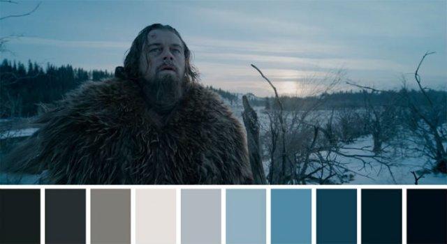 Culorile celor mai indragite filme - Poza 1