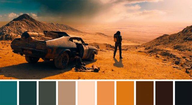 Culorile celor mai indragite filme - Poza 5