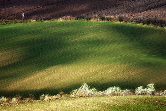 Pe dealurile spectaculoase ale Cehiei - Poza 14