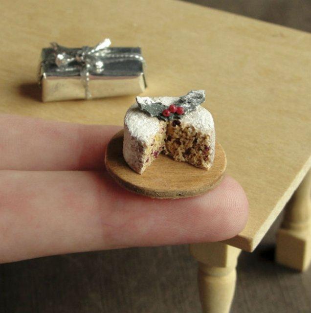 Delicii culinare miniaturale, de Kim Clough - Poza 14