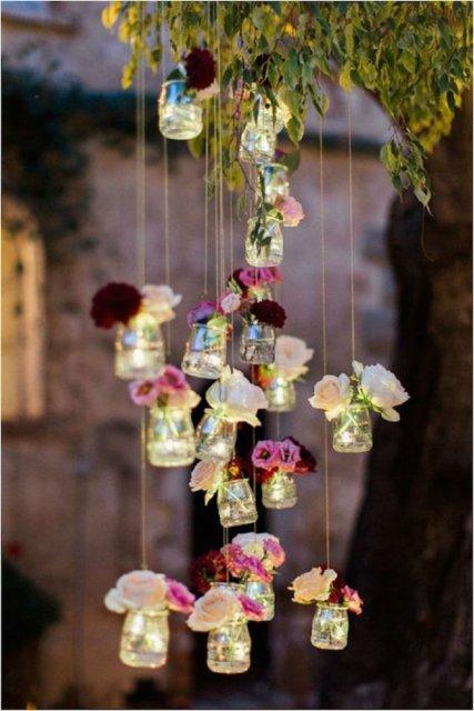Decoratiuni geniale, pentru nunti ideale