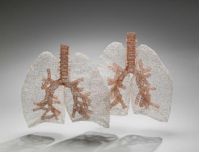 Anatomie crosetata, de Anne Mondro - Poza 10