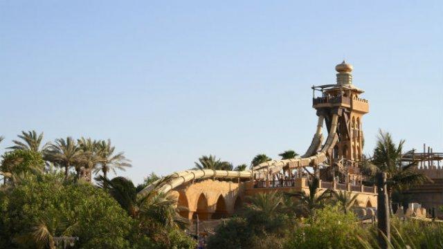 Pentru clipe racoroase: 20+ Parcuri acvatice spectaculoase - Poza 14
