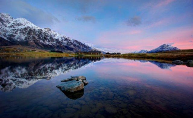Cele mai frumoase locuri din lume, in imagini uluitoare - Poza 18