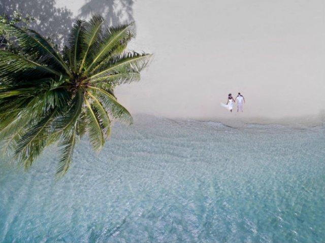 Dragostea vazuta de sus, in poze superbe - Poza 3