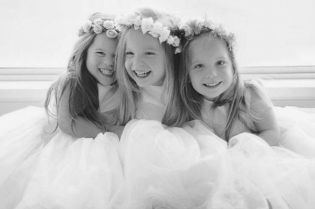 O poveste de familie, in poze superbe - Poza 13