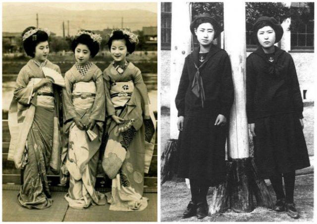 Moda adolescentilor in secolul XX - Poza 19