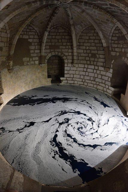 Arta cu praf de sare, de Motoi Yamamoto - Poza 3