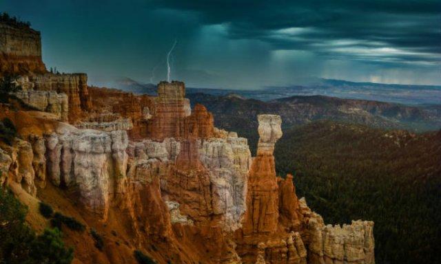 Cele mai frumoase locuri din lume, in imagini uluitoare - Poza 17