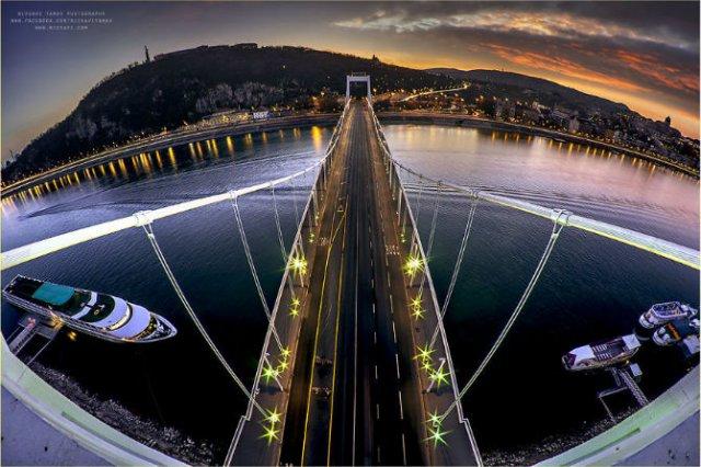 Budapesta, de sus in jos, in poze superbe - Poza 16