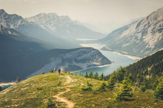 Pe superbele meleaguri ale Canadei - Poza 20