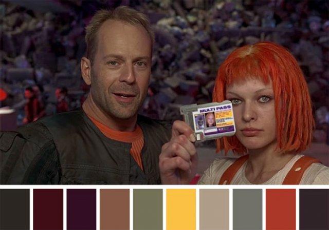 Culorile celor mai indragite filme - Poza 20