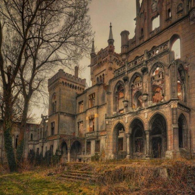 Frumusetea celor mai bizare locuri din lume - Poza 5