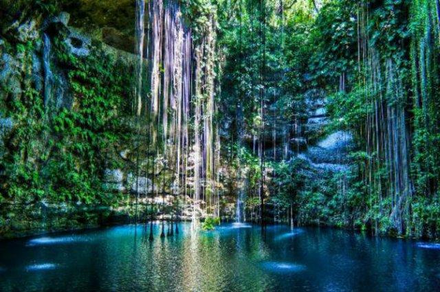 Cele mai frumoase piscine naturale din lume - Poza 3