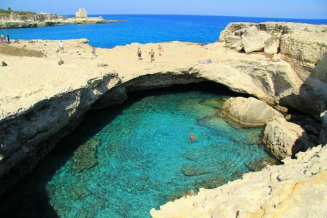 Cele mai frumoase piscine naturale din lume