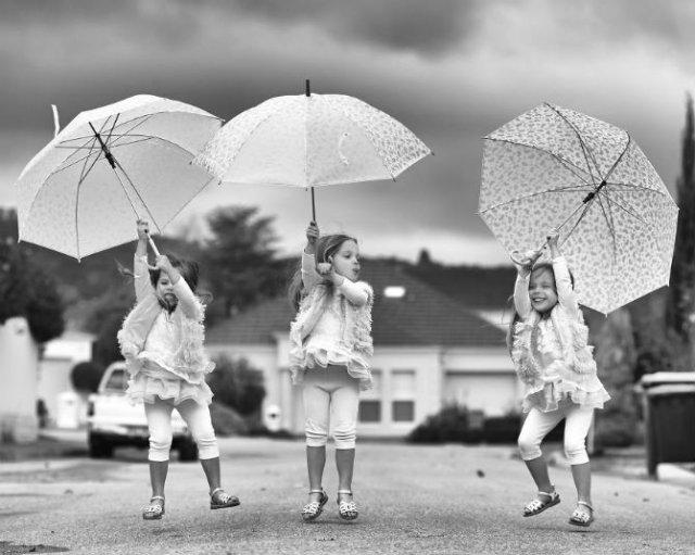O poveste de familie, in poze superbe - Poza 12