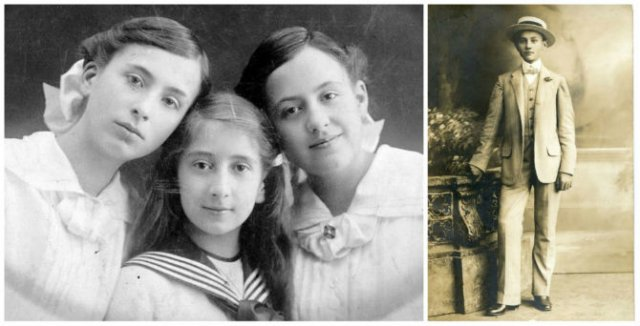Moda adolescentilor in secolul XX - Poza 18