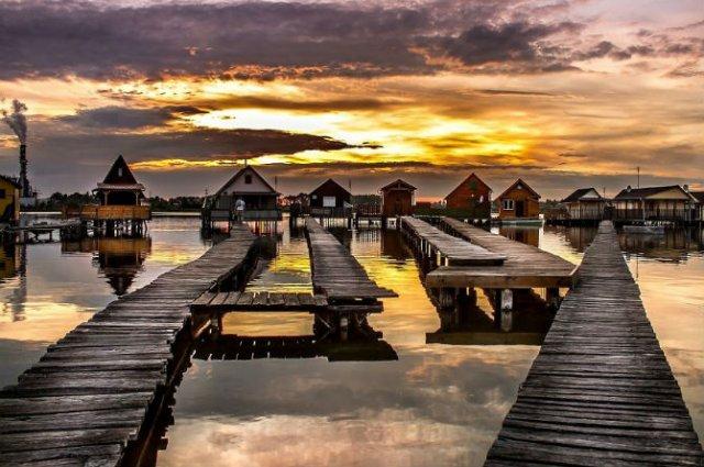 Un paradis al pescarilor, in poze superbe - Poza 9