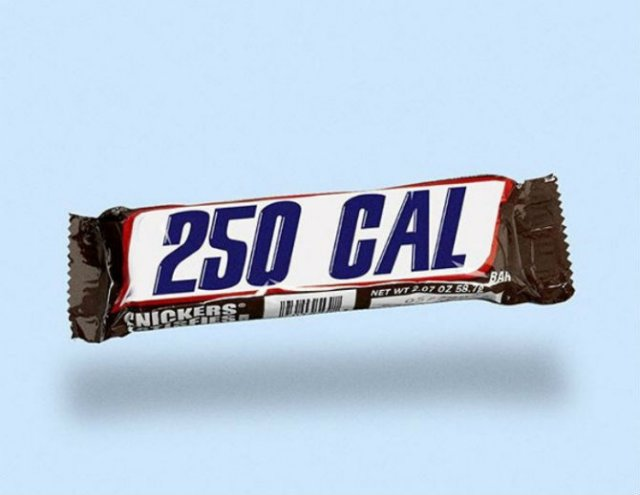 Branduri calorice, conceptul ingenios pentru cei atenti la silueta