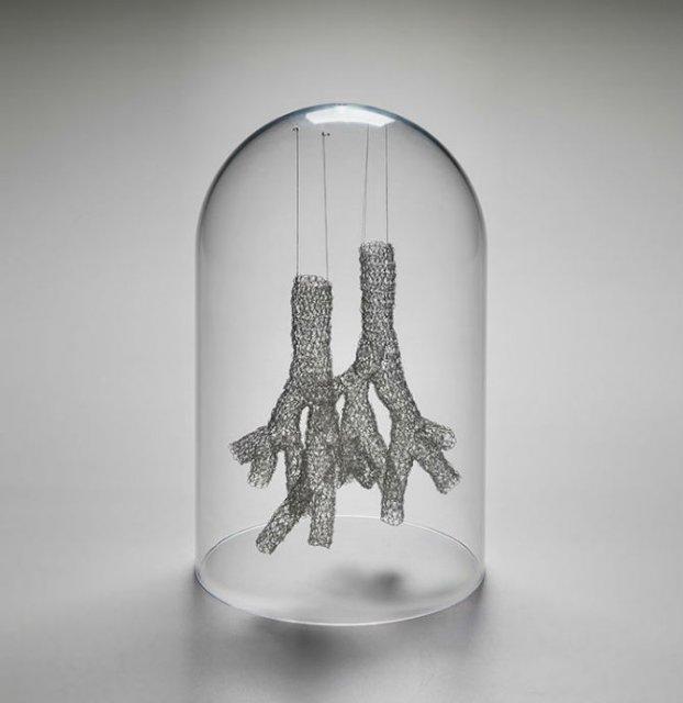Anatomie crosetata, de Anne Mondro - Poza 3