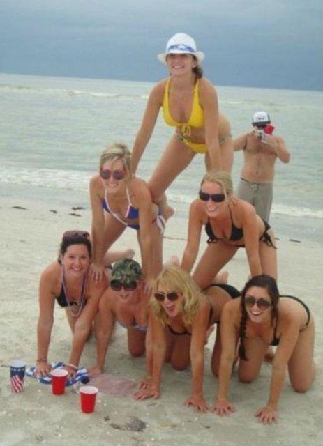 Momente haioase de pe litoral, in imagini savuroase - Poza 15