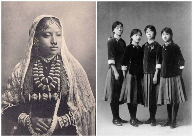 Moda adolescentilor in secolul XX - Poza 17