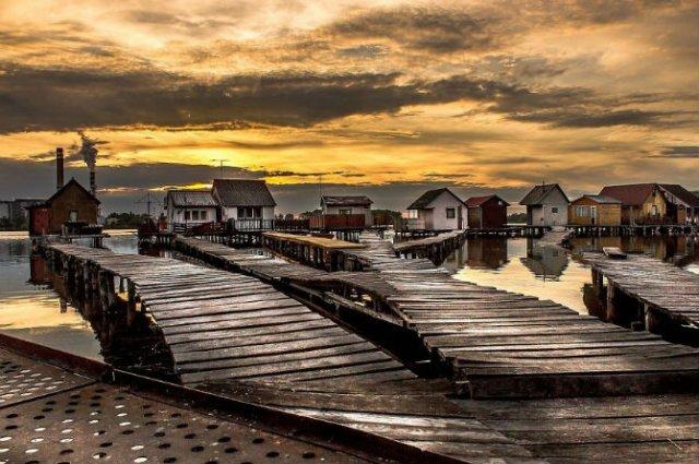 Un paradis al pescarilor, in poze superbe - Poza 6
