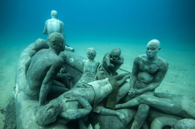 Oamenii apelor in cautarea necunoscutului - Poza 8