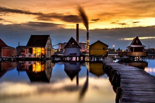 Un paradis al pescarilor, in poze superbe - Poza 5
